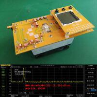 DC 12V Digital LED Radio Station 30W PLL Stereo FM Transmitter 76M-108MHz NEW