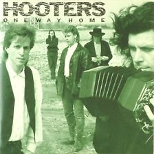CD - Hooters - One Way Home - A217
