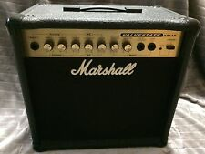 Marshall VS15R Valvestate Electric Guitar Amplifier With Reverb
