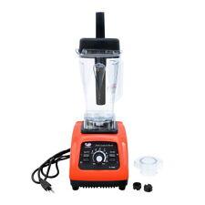 68 Oz Commercial Bar Blender Food Blender With Toggle Control 20 Hp