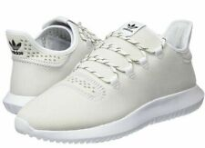NEW Adidas CQ0932 Originals Men's Tubular Shadow Running Shoes US 9.5 M, White