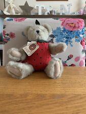 Boyd Bear Strawberry Hilby Jam 28cm