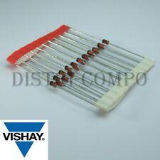 BZX85C Diode zener 1W3 5% DO-41 Vishay RoHS valeur au choix (lot de 20)