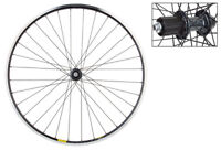 Mavic Open Pro 32h Black Shimano Ultegra 6800 Hub Road Bike Rear Wheel 11 speed