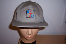 Cap Basecap Caps Mütze Hut Kappe EU ELEKTRO U.... Blitz Speed Schirmmütze