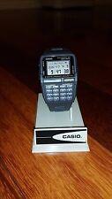 Casio DataBank DBC30-1 Wrist Watch for Men