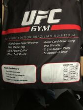 OTM/UFC GYM Premium Edition BJJ Gi