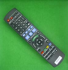 Ersatz-Fernbedienung für Panasonic DMR-BCT73,DMR-BCT83,DMR-BCT720,DMR-BCT721 u.a