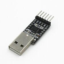 5Stk. USB 2.0 to TTL UART 6Pin Serial Converter Module CP2102 STC Neu