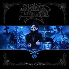 King Diamond - Dreams of Horror [New CD]