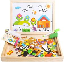 Creative Learning Wooden Educational Toys for Kids Age 3 4 5  Years Old Kids