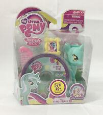My Little Pony G4 FIM Lyra Heart Strings DVD Set! New!