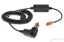 Cable cargador POWERLET de iPhone para motos BMW, Ducati, KTM o Triumph