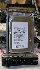 """Dell Hitachi Ultrastar 15K450 HUS154545VLS300 450GB 15K RPM SAS  3.5"""" Format"""