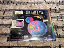 CROSBY STILLS NASH & YOUNG/ CSNY Graham Nash 1986 Innocent Eyes SEALED Vinyl LP