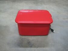 New Listing3.5 Gallon Parts Washer w/ Electric Pump Automotive Shop Tools and Equipment