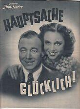 3 x FP Heinz Rühmann - Montevideo & Maigret  & Hauptsache glücklich ! (D)