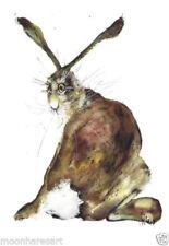 Animals Impressionist Art Prints