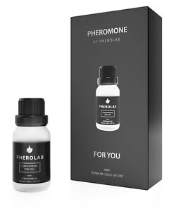 Pheromones Male to Attract Women - Pure Odorless Concentrate for Men