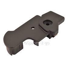 Cannon Original Horno Cocina Puerta Tapa De Extremo Inferior & clip mano izquierda C00252628
