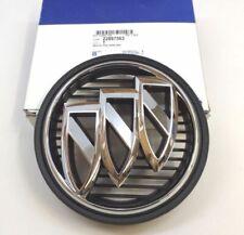 Genuine GM Emblem 22867563