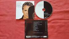 """CLAUDIO BAGLIONI """"Todos Sus Grandes Exitos En Español"""" IN SPANISH RARE CD 2005"""