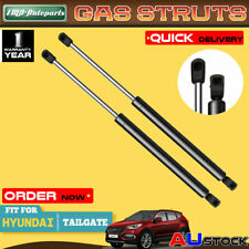 2x For Hyundai Santa Fe 2007 2008 2009-2012 Off-Road Vehicle Tailgate Gas Struts