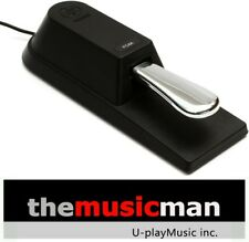 Yamaha FC4A Sustain Foot Pedal For Digital Pianos Keyboards Synthesizers *NEW*