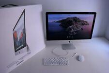 "Apple iMac 27-Inch ""Core i5"" 3,2  GHz (5K, Late 2015)"