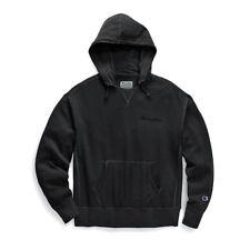 Champion Men's Vintage Dye Fleece Pullover Hoodie Embroidered Logo S3331 549295