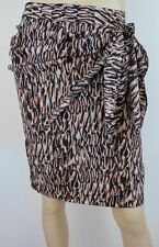 Jacqui E Animal Print Polyester Clothing for Women