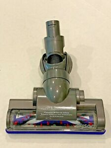 Genuine Dyson DC35 Power Nozzle Iron Grey - Clean &  Well Cared For