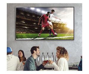 LG 55 Inch 3840 x 2160 4K 400nit Commercial Display_ 55UT640S.CTN