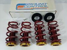 4525.02 Ground Control Coilover Springs For Koni 88-91 Civic & CRX