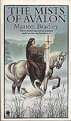 Mists of Avalon, The-Marion Zimmer Bradley