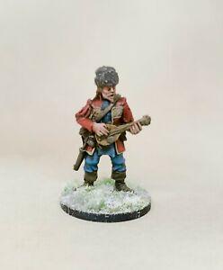 Frostgrave Painted Bard 28mm Wargames Wargaming