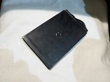 Vintage Metal Cassette for plate films 9x12cm for Fotokor and other camera 6480
