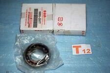 2 roulements de vilebrequin SUZUKI RG 500 GAMMA 1986/1987 09262-25077 neuf