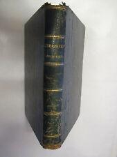 """""""Curiosités anecdotiques Bibliothèque de poche"""" /Paulin et Le Chevalier 1855"""