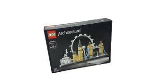 LEGO Architecture 21034 London Skyline Neu OVP