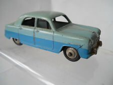 DINKY FORD ZEPHYR   162 VGC  NICE EXAMPLE (EXCELLENT MODEL)