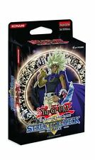 Yugioh Marik 1St Edition Structure Deck Play Toy Yu-Gi-Oh New