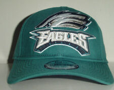 Philadelphia Eagles 39thirty Fitted HAT CAP New Era Sz Sm/M 8 in the box Green