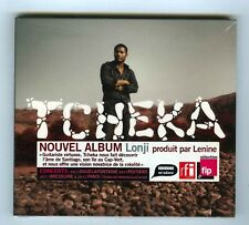 TCHEKA LONJI CD (BRAND NEW)