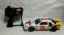 1994 NEW BRIGHT Chevy Lumina NASCAR RC Car w Controller WORKS