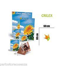 CORNICE A GIORNO 60 X 80 CM IN CRILEX ANTINFORTUNISTICO-PLEXIGLASS-PORTAFOTO