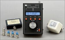 Palstar ZM30 Antenna Analyzer - Excellent! - Free US Shipping
