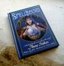 Anne Stoke Spellbound Pocket Book Wicca Pagan Newage Goth Ritual Fantasy Magic