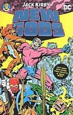 NEW GODS BY JACK KIRBY - NEW BOOK