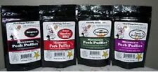 Microwave Pork Rinds Top Flavors 4-pack (2oz Pkgs)